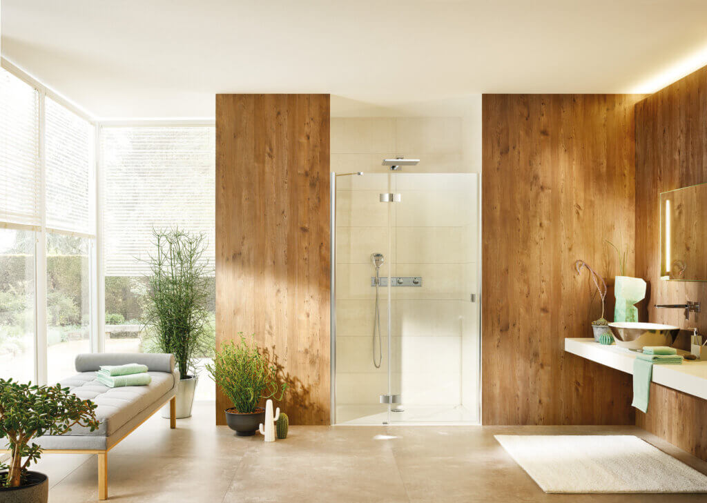 Artweger Barrierefreies Badezimmer